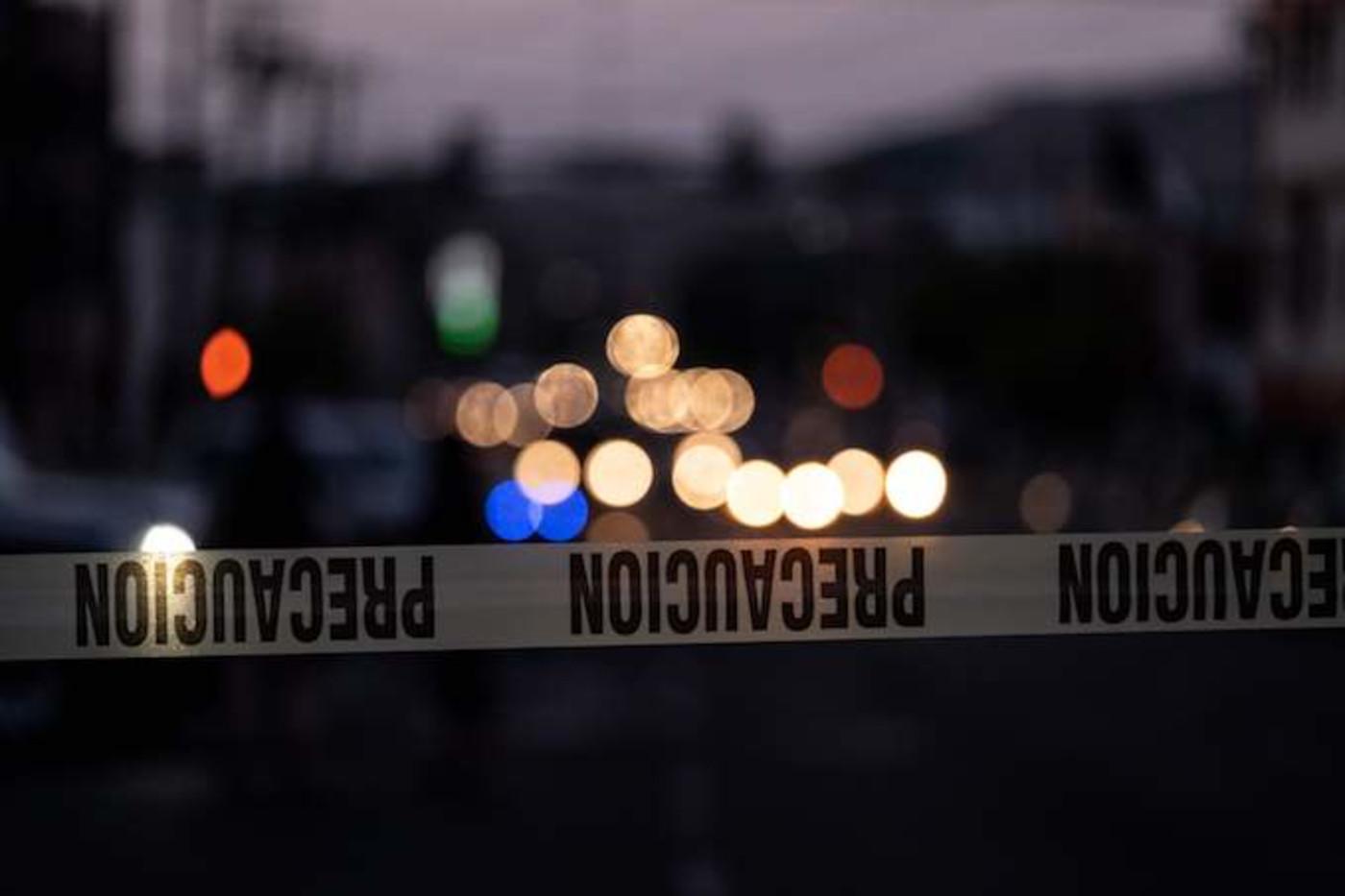 police caution mexico