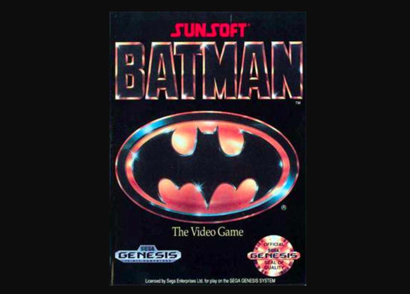 best-sega-genesis-batman