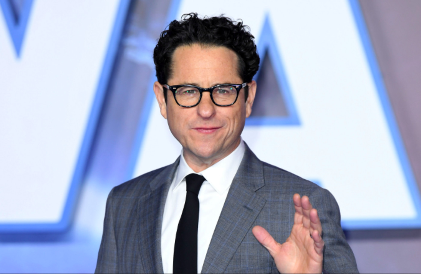 "J.J. Abrams attends the ""Star Wars: The Rise of Skywalker"""