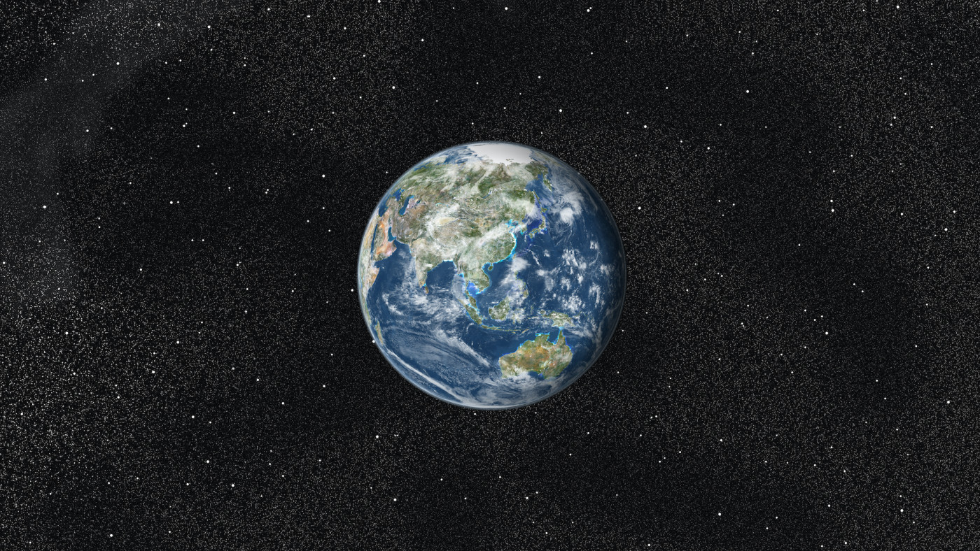 asteroid-earth