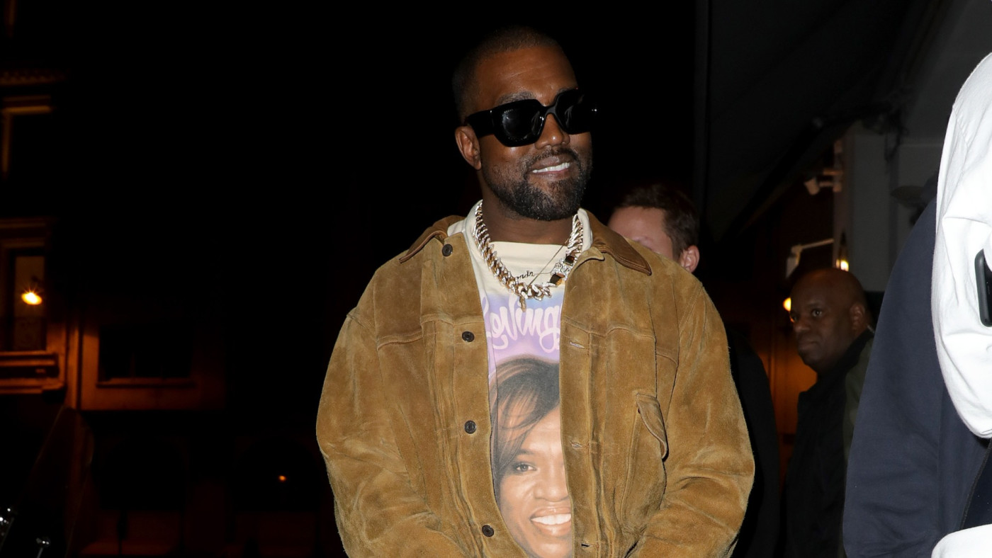 Kanye West Says He's Voting for Trump in 2020 in Rare Interview | Complex