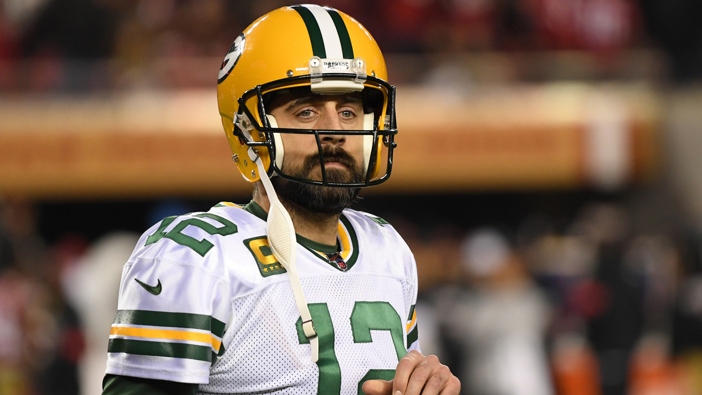 Packers Fans React To Qb Drafted As Possible Aaron Rodgers