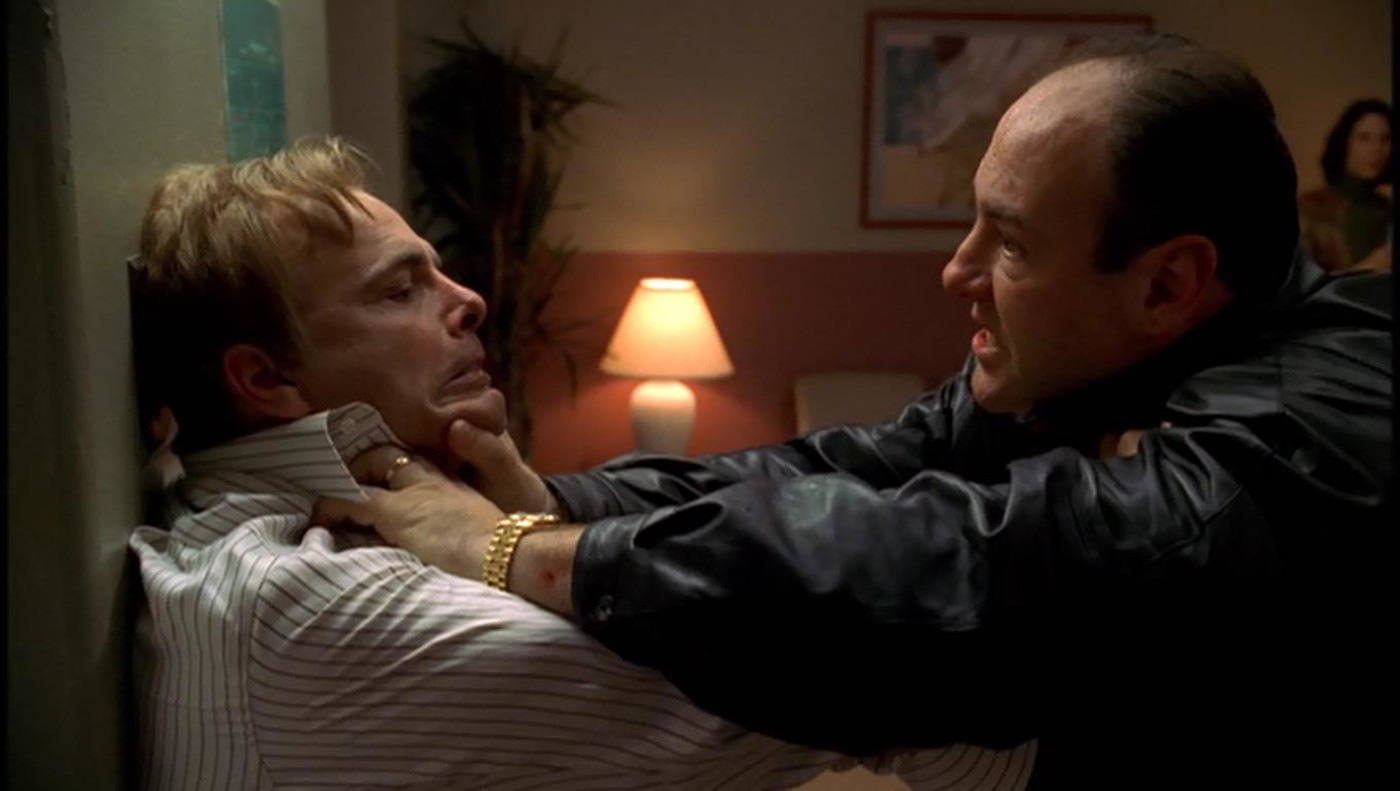 """The Sopranos, """"Whoever Did This"""""""