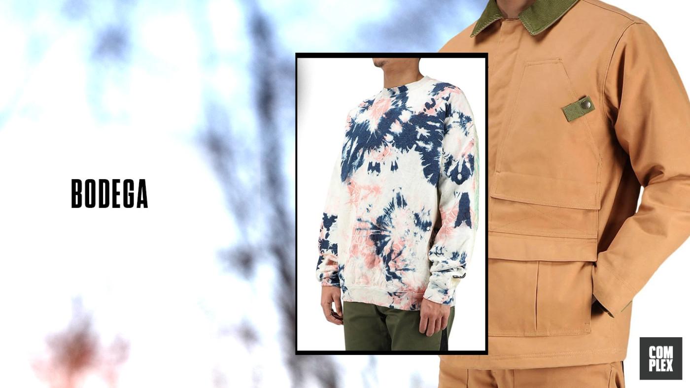 Best Online Clothing Stores Bodega