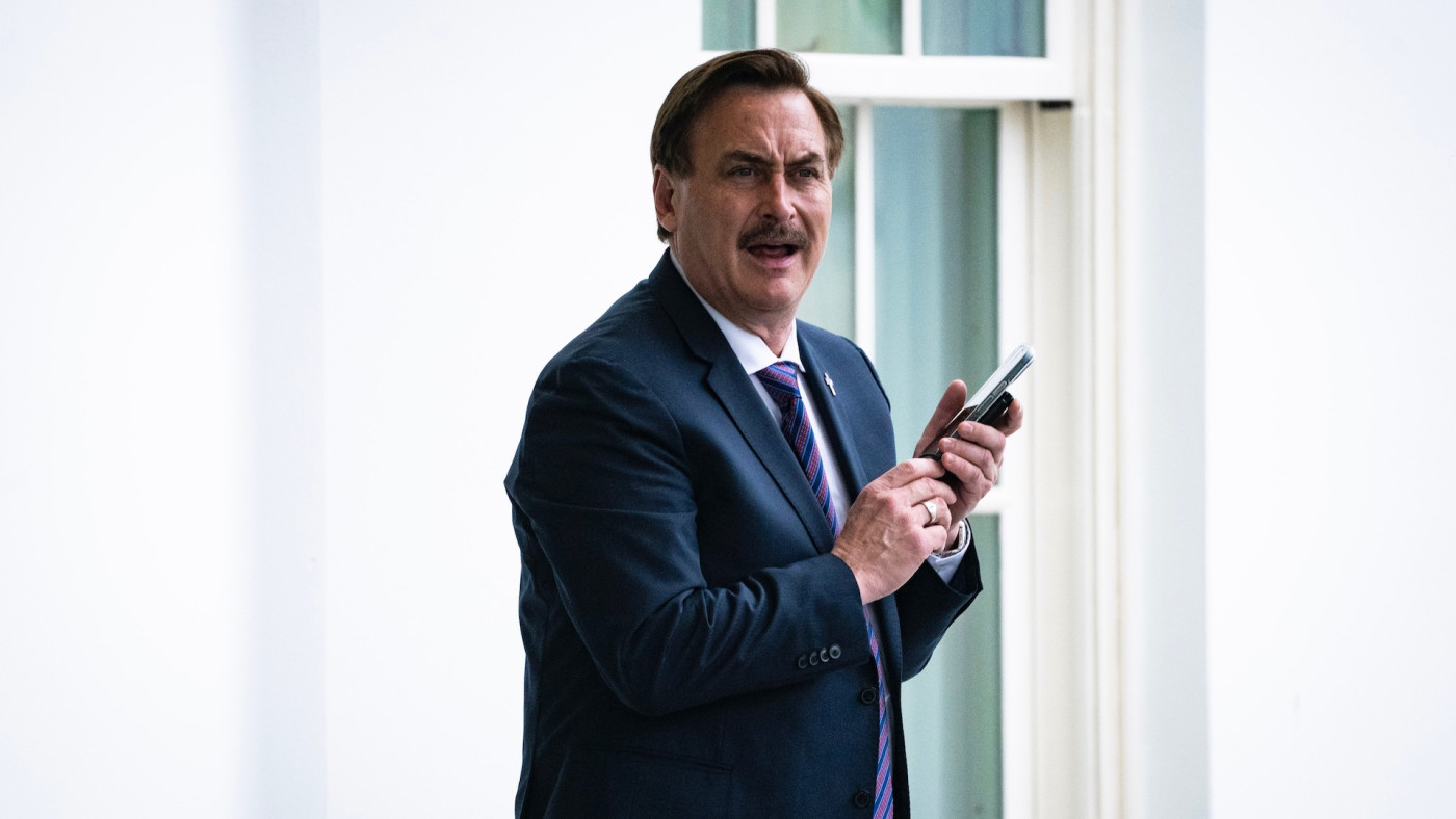 Mike Lindell