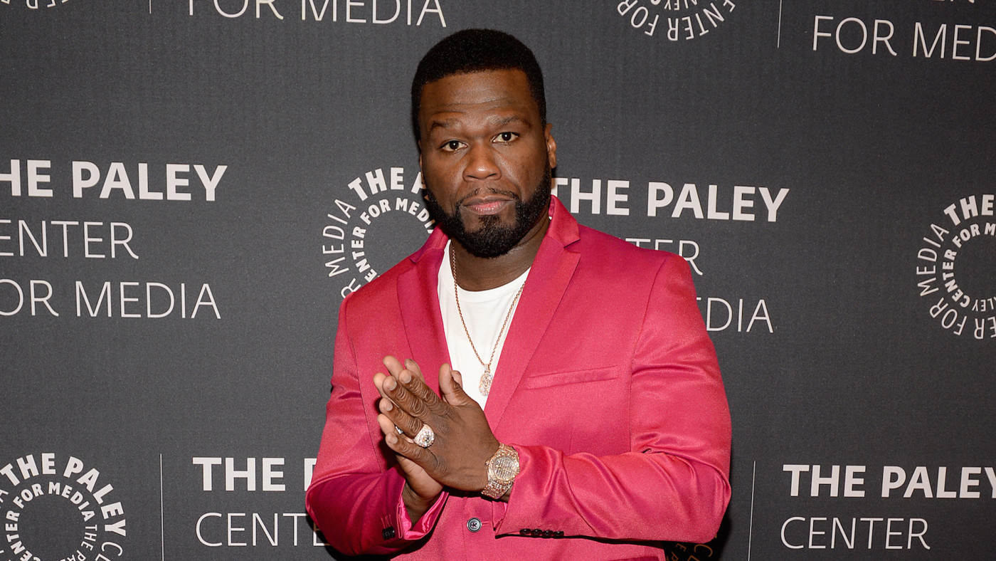 50 Cent Remembers Doctor Trying to Sue Him After Being Shot | Complex