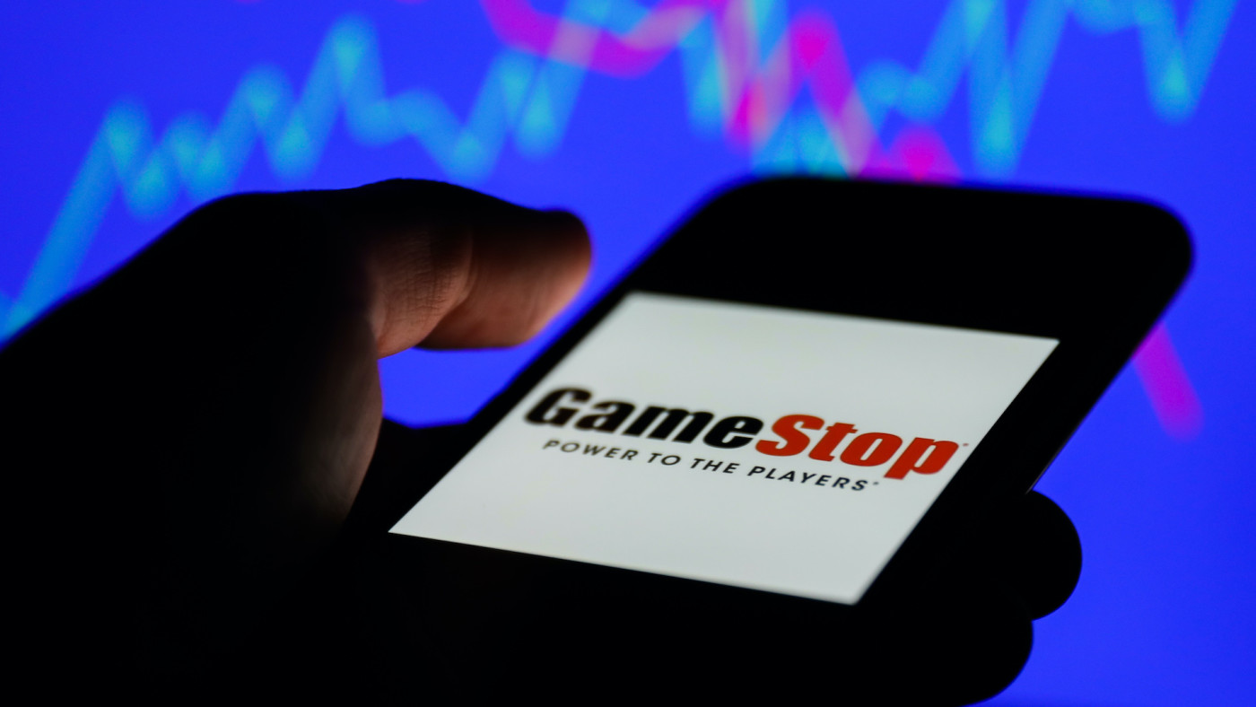 gamestop-stock
