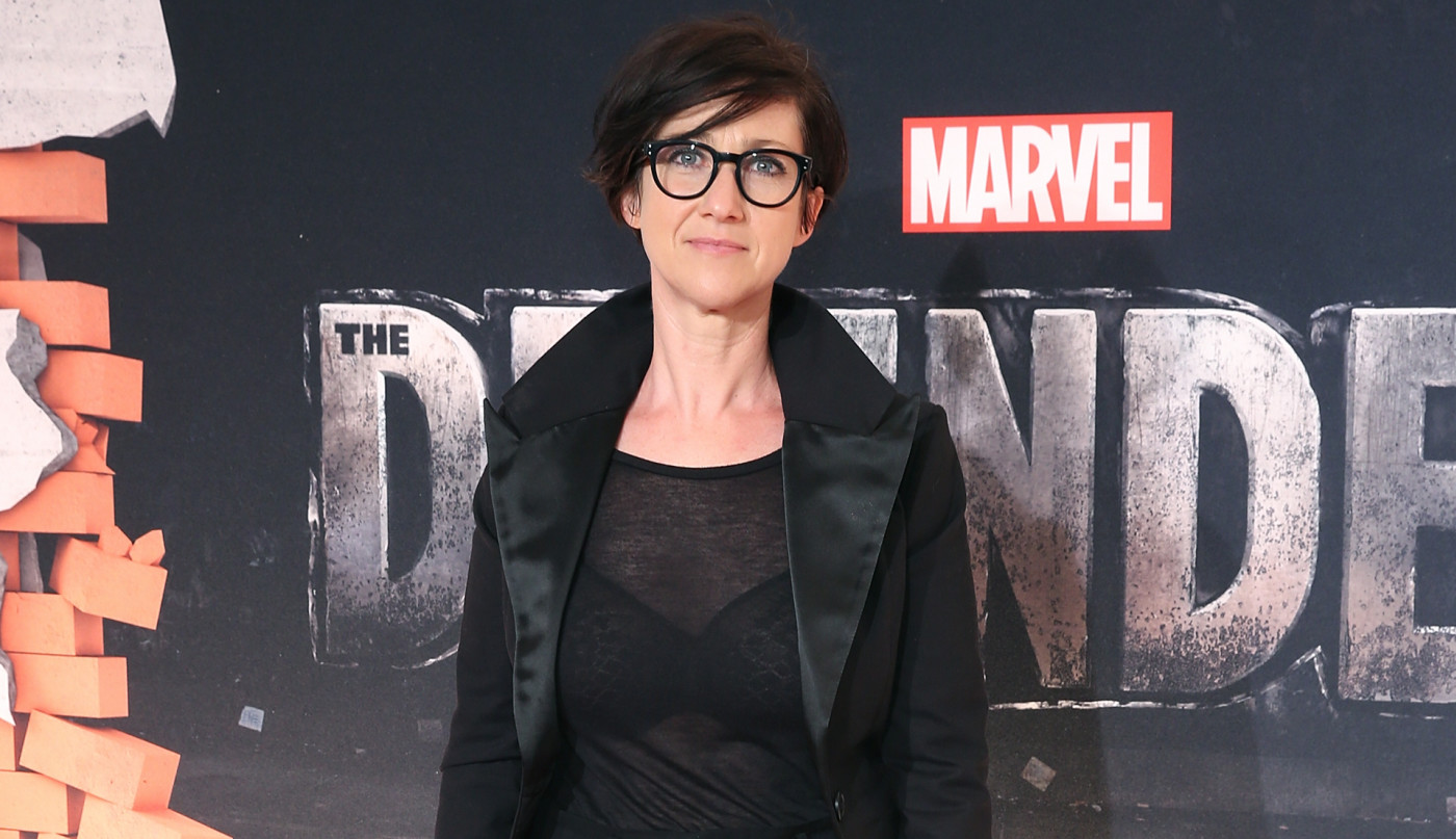 Sony Has a Marvel Movie Coming From Director S.J. Clarkson | Complex