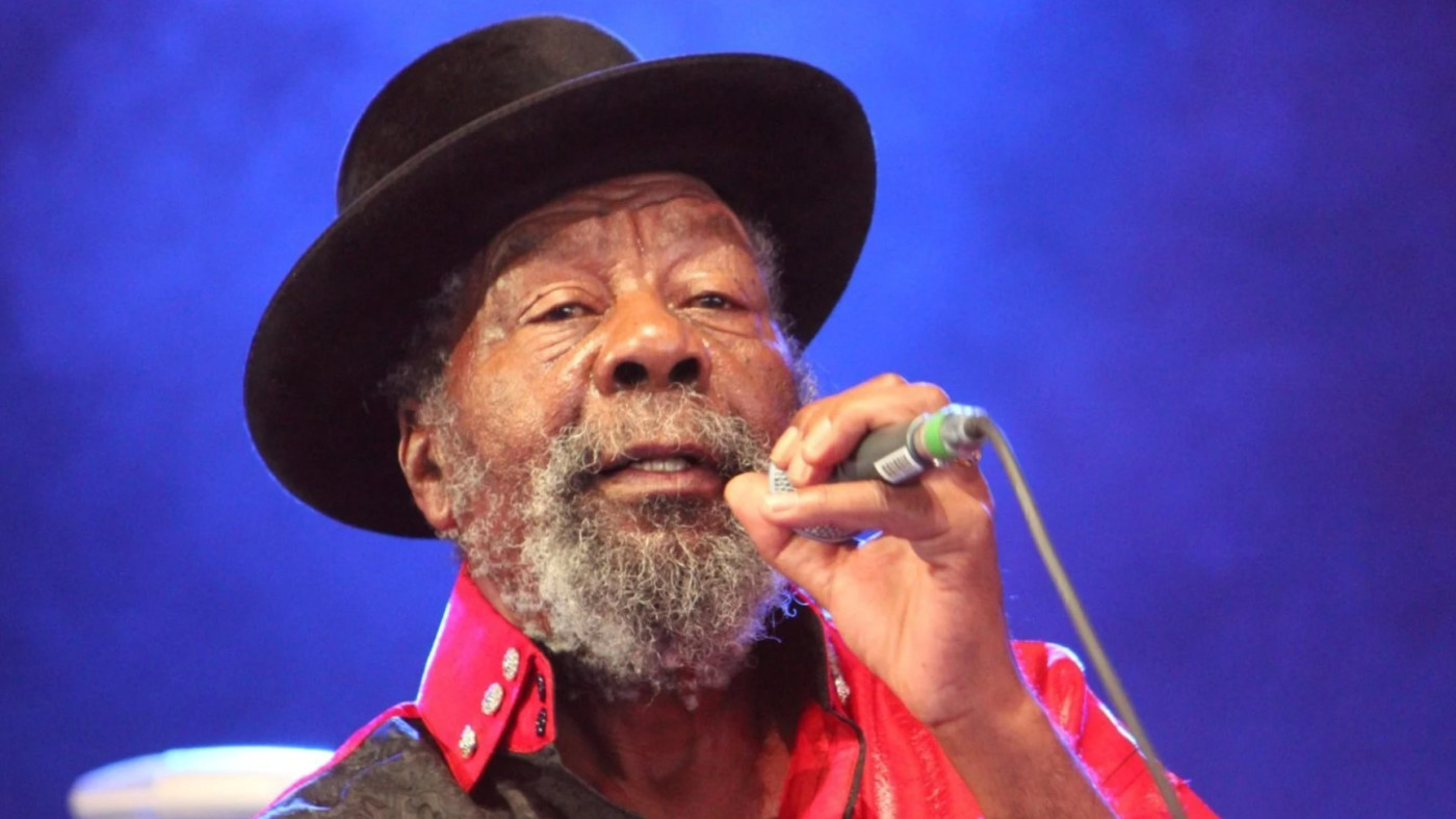 Reggae, Dancehall Pioneer U-Roy Has Passed Away Aged 78   Complex UK