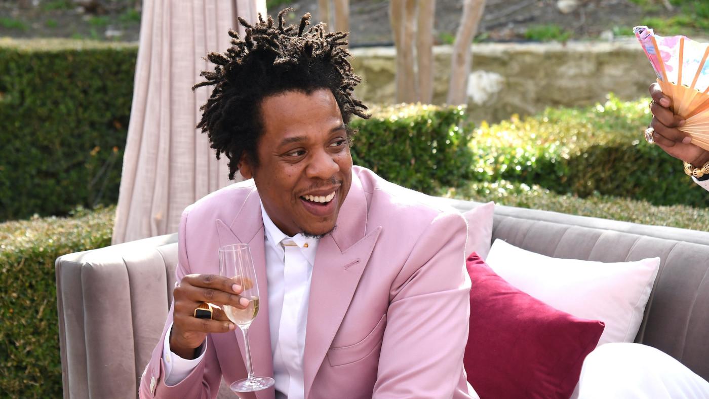 Jay-Z Announces New Marijuana Brand Monogram | Complex