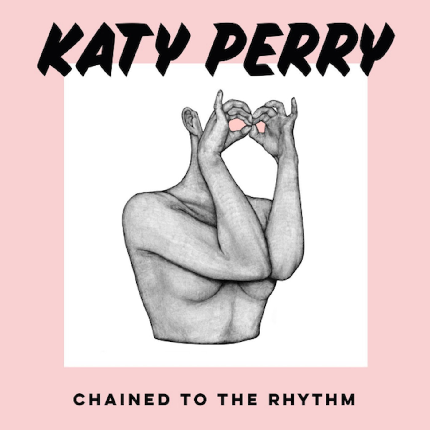 """Katy Perry """"Chained to the Rhythm"""" f/ Skip Marley."""