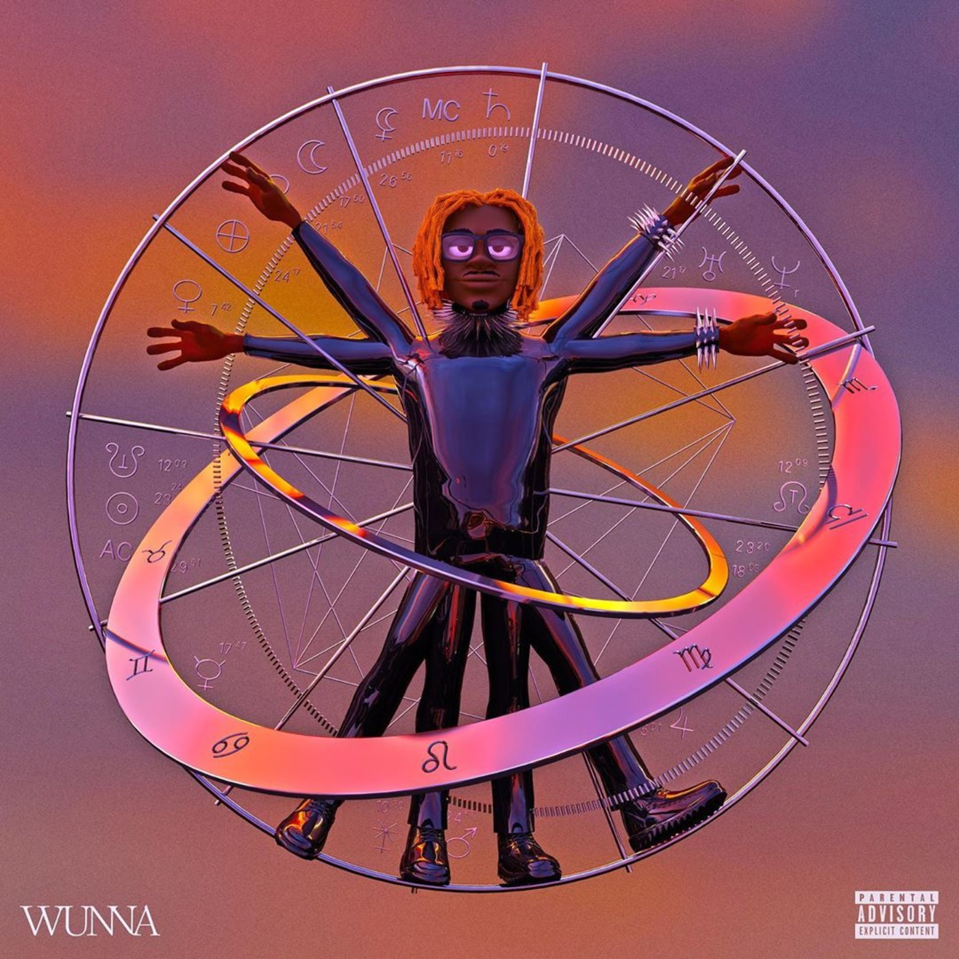 Gunna Reveals Tracklist and Cover Art for New Album 'WUNNA' | Complex