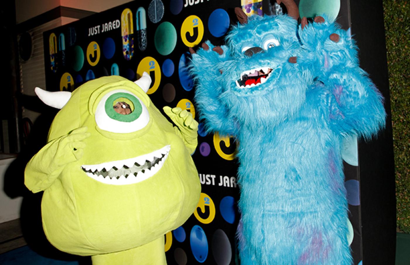 Monsters Inc Meme Brings Out The Karaoke Favorites Complex