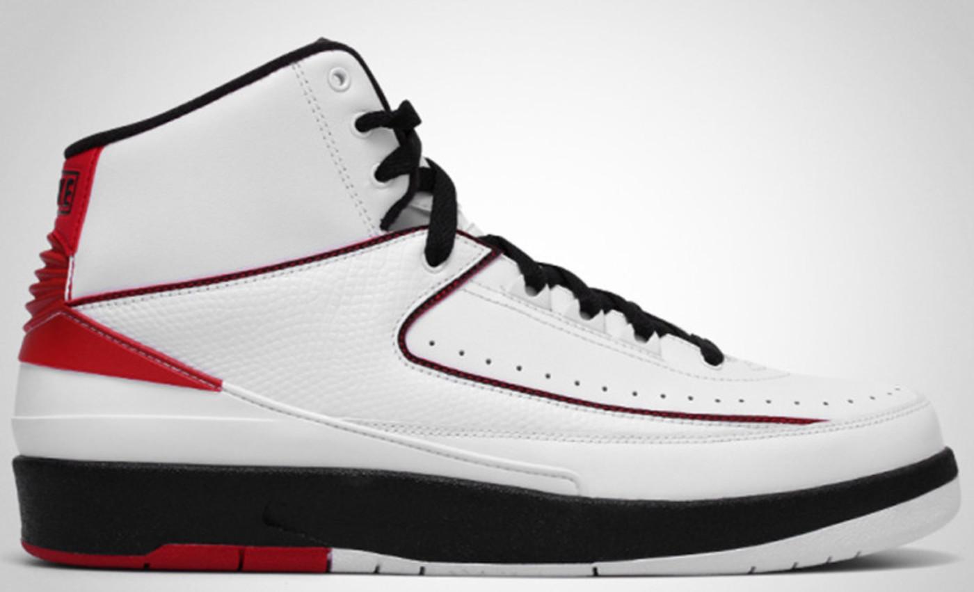 Air Jordan 2