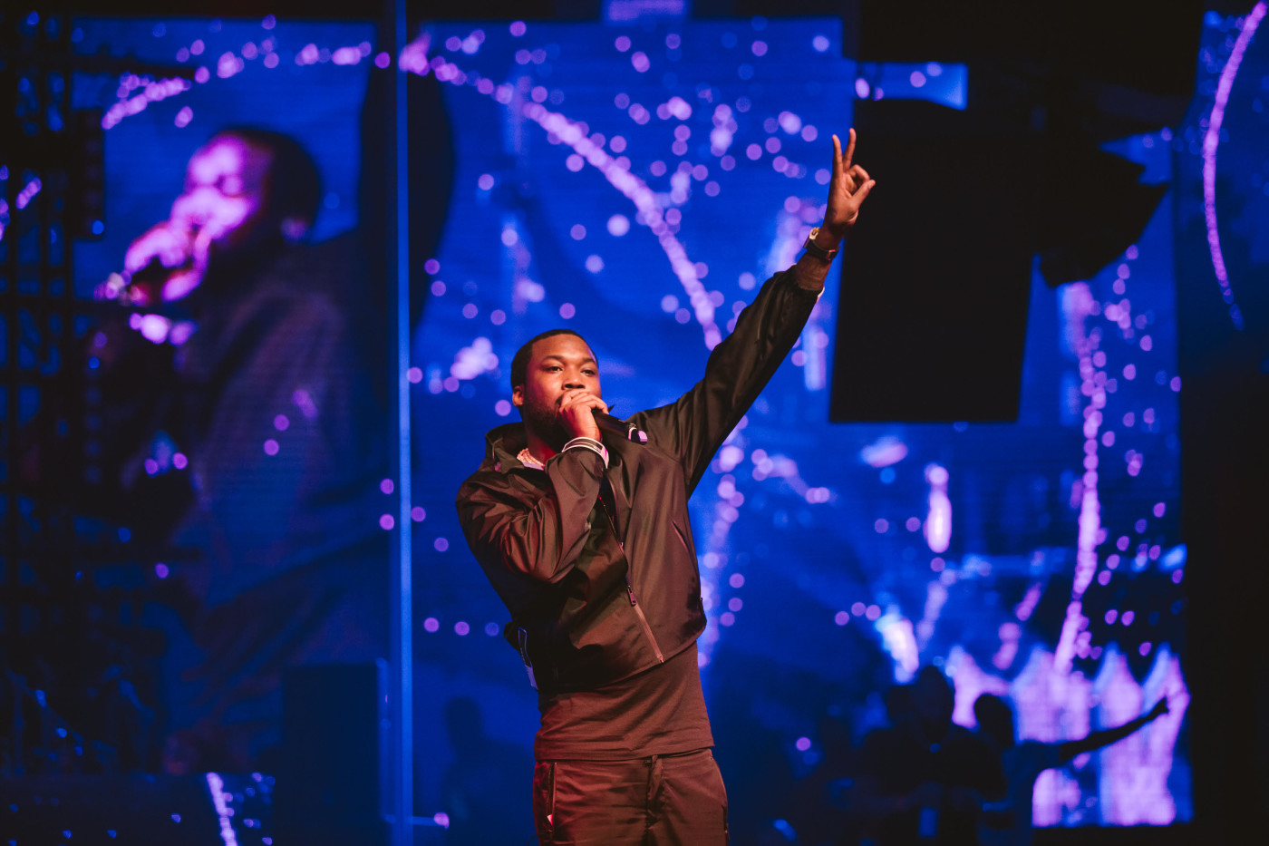 Drai's Meek Mill 2020 New Years Eve Concert