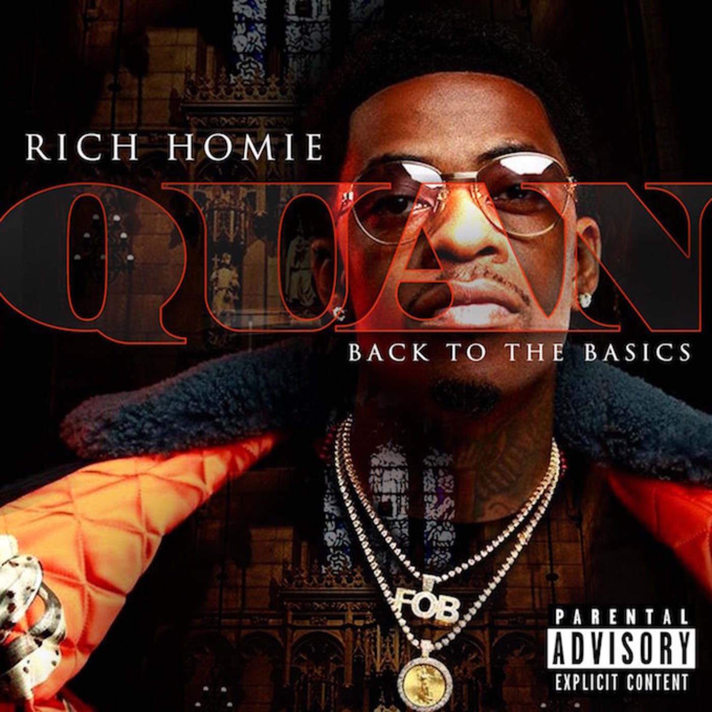 Rich Homie Quan Walk Thru Lyrics