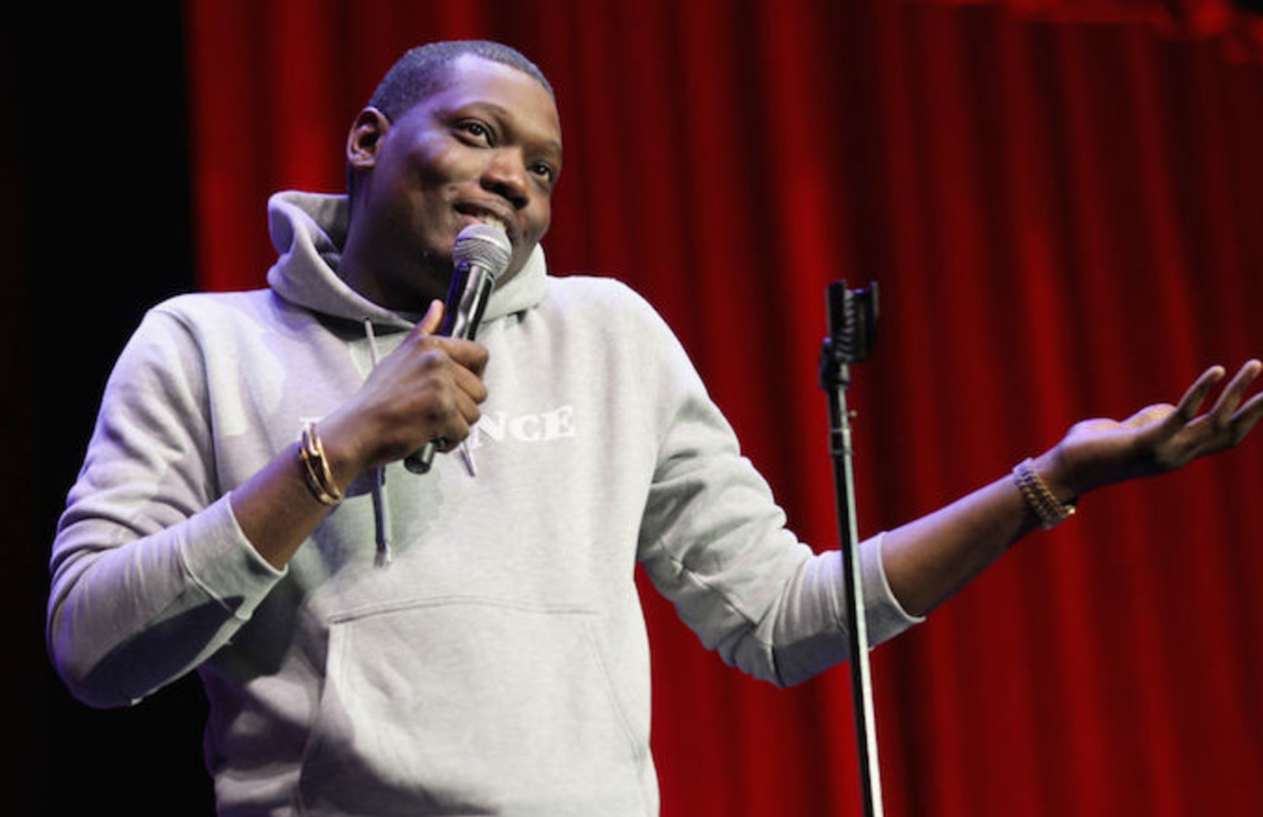 Michael Che stand up