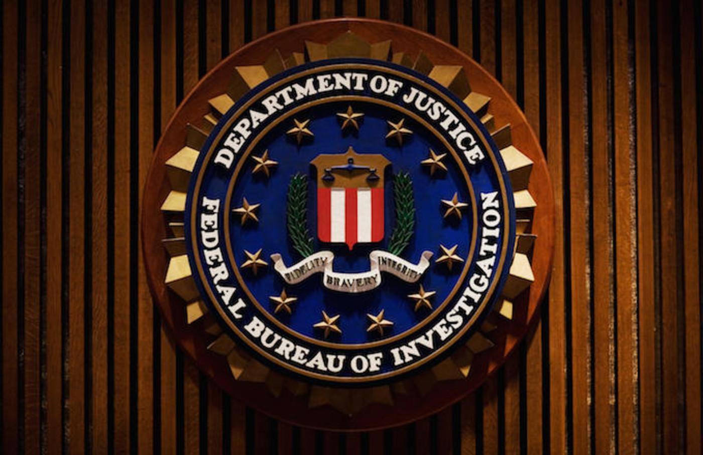 FBI Officer Shooting