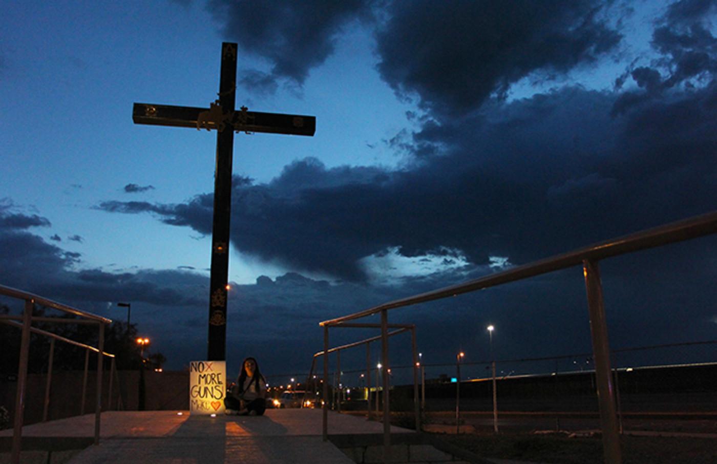 El Paso Vigil