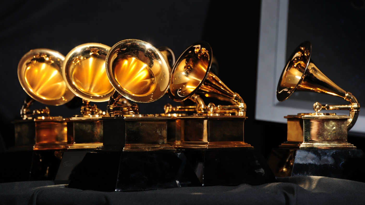 The Best Grammy Nominations