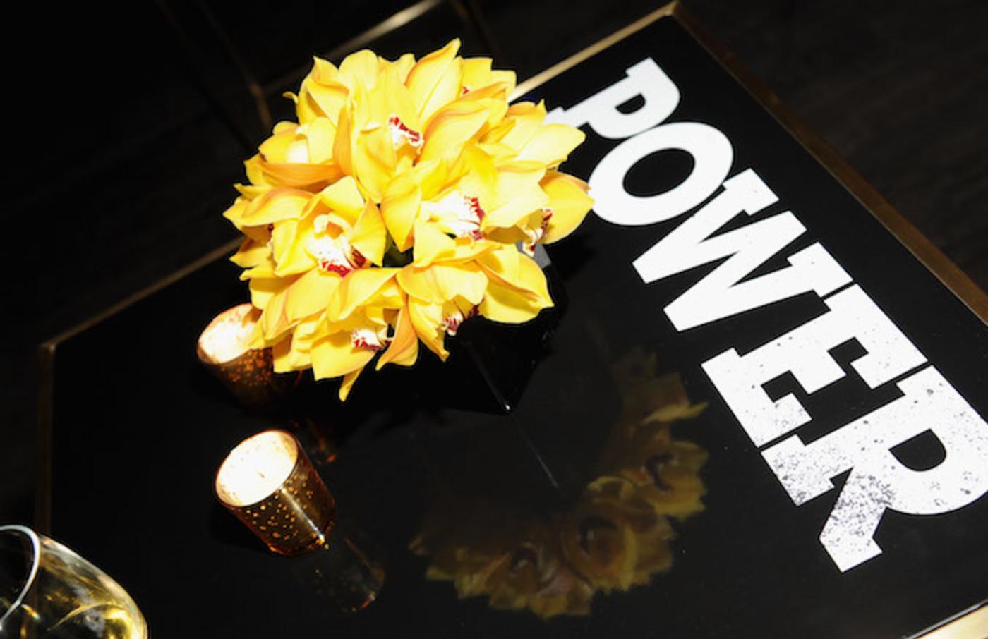 Power show production assistant dies