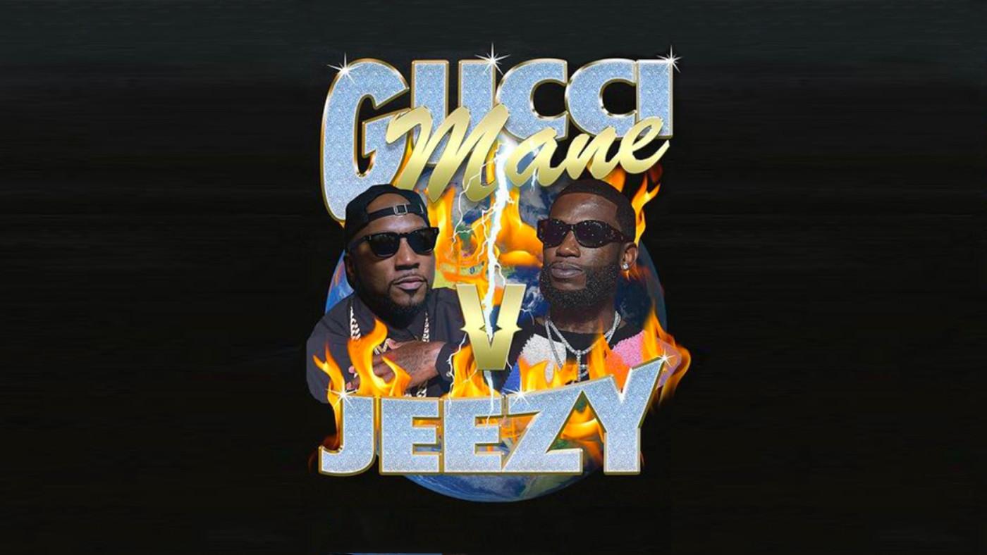 Gucci Mane Jeezy Verzuz predictions
