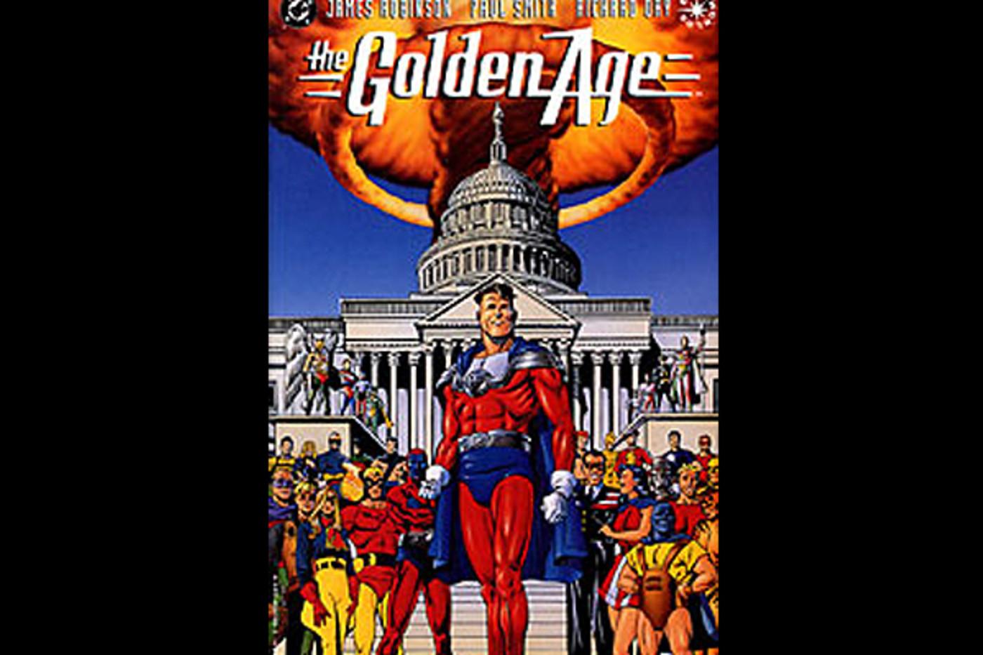 best-dc-comics-the-golden-age