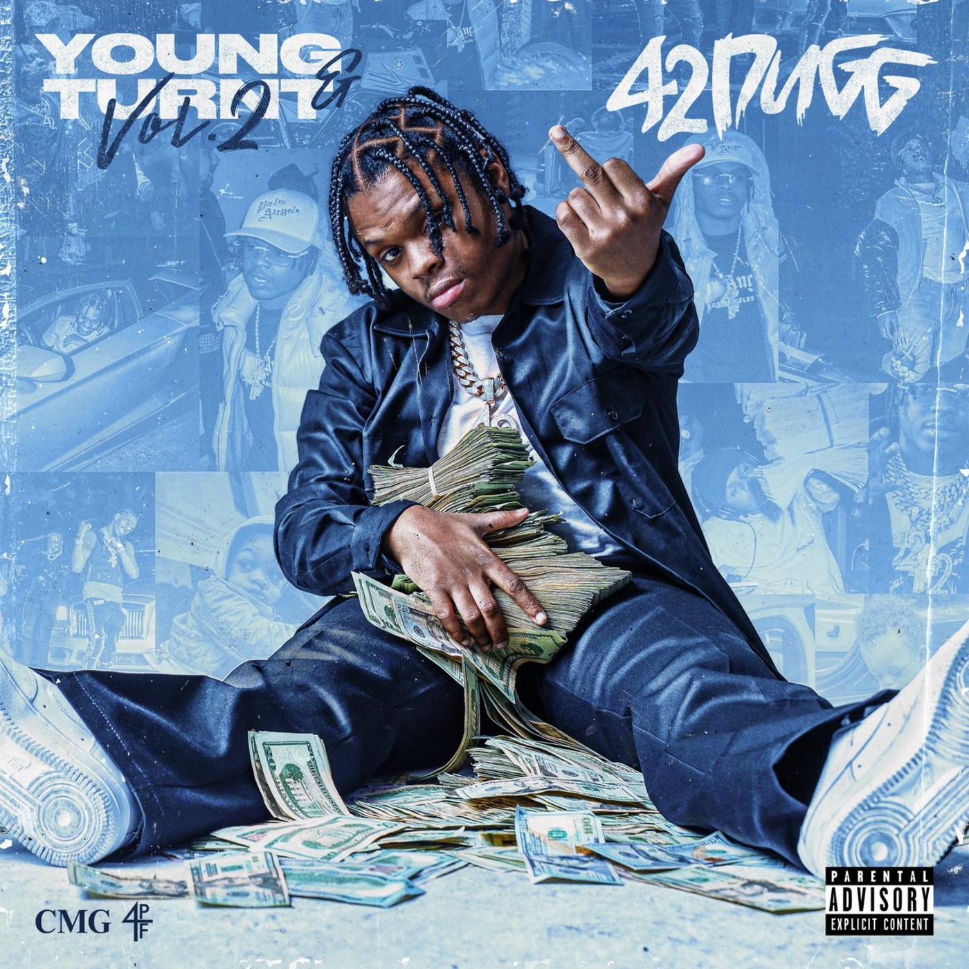42 Dugg - Young and Turnt 2