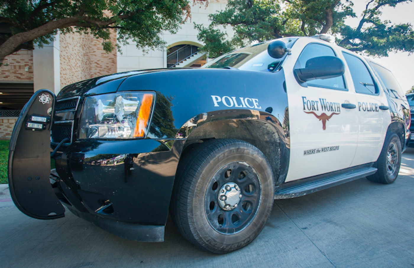 Fort Worth PD