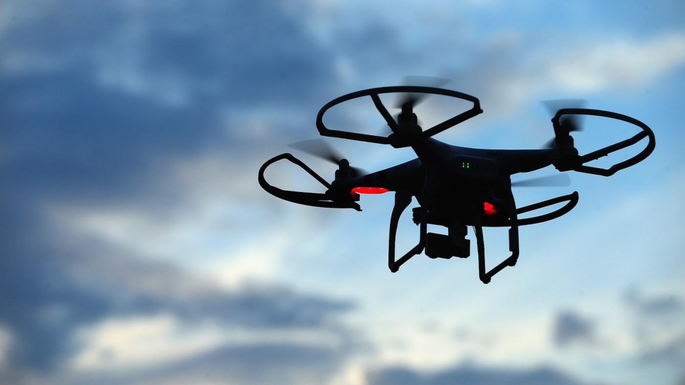 drone-rona