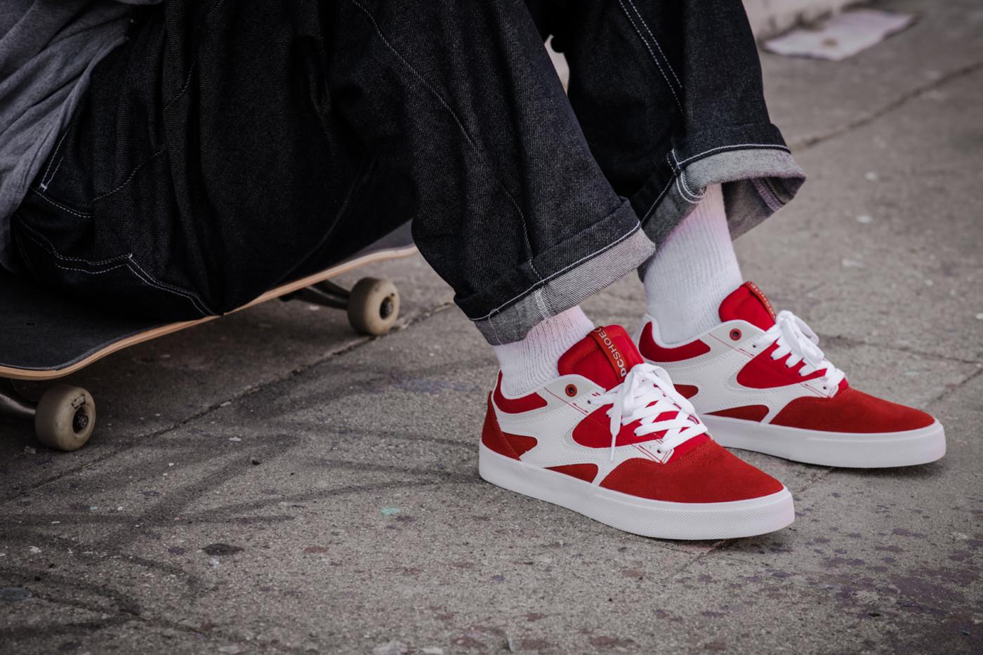 DC Shoes Kalis Vulc 2020 Thumbnail
