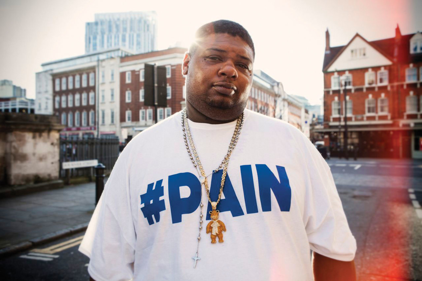 big-narstie