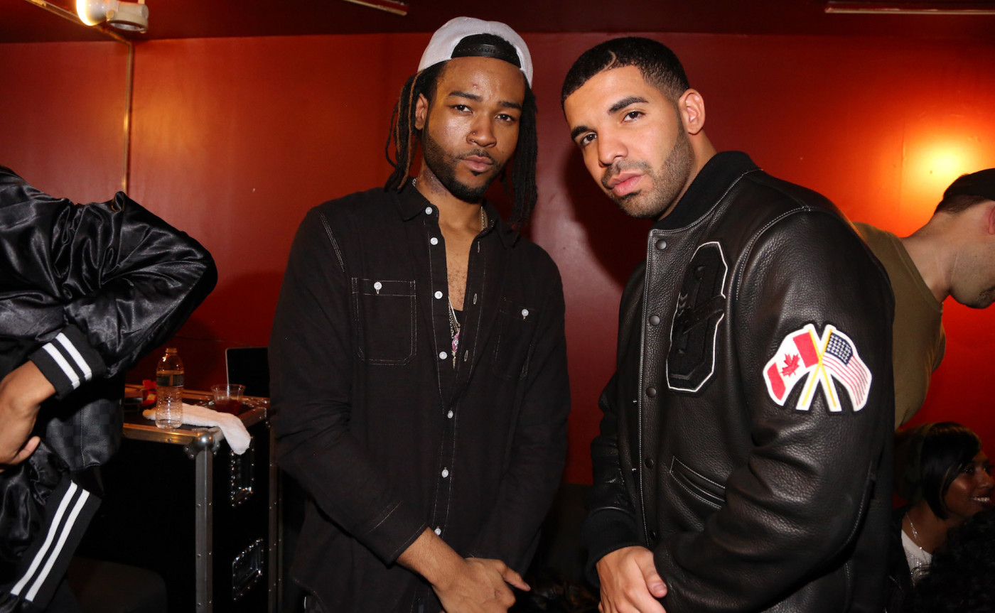 Drake and PND