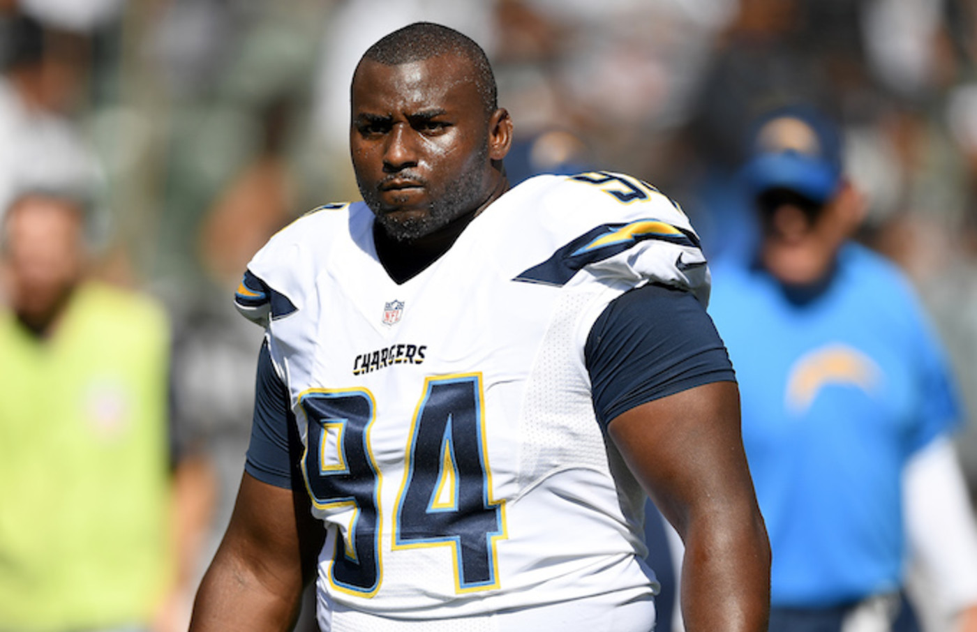 Corey Liuget sues trainer over PEDs suspension