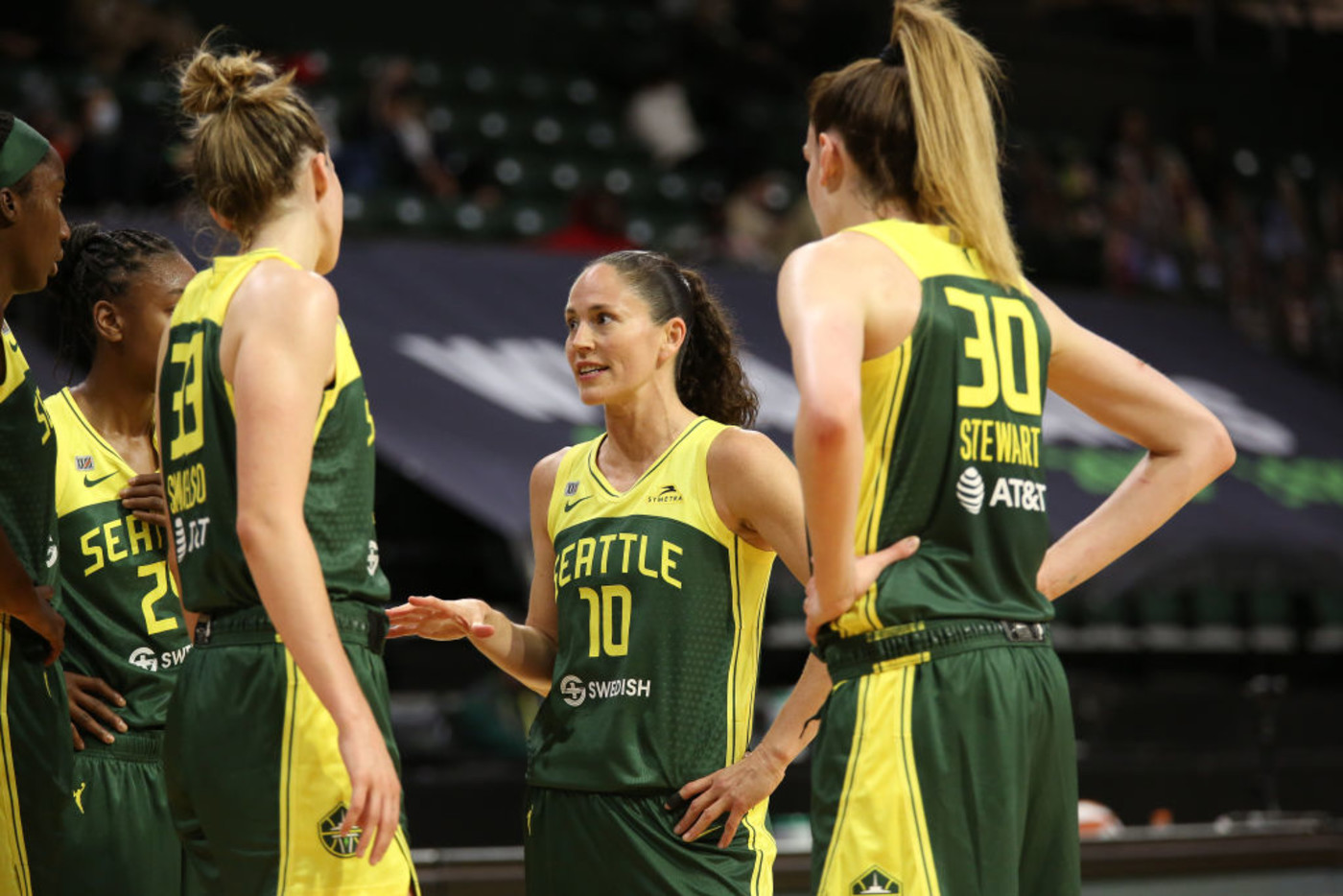 Sue Bird Talks Asterisk, Olympics, and the Fallout From WNBA Twitter Beef   Complex