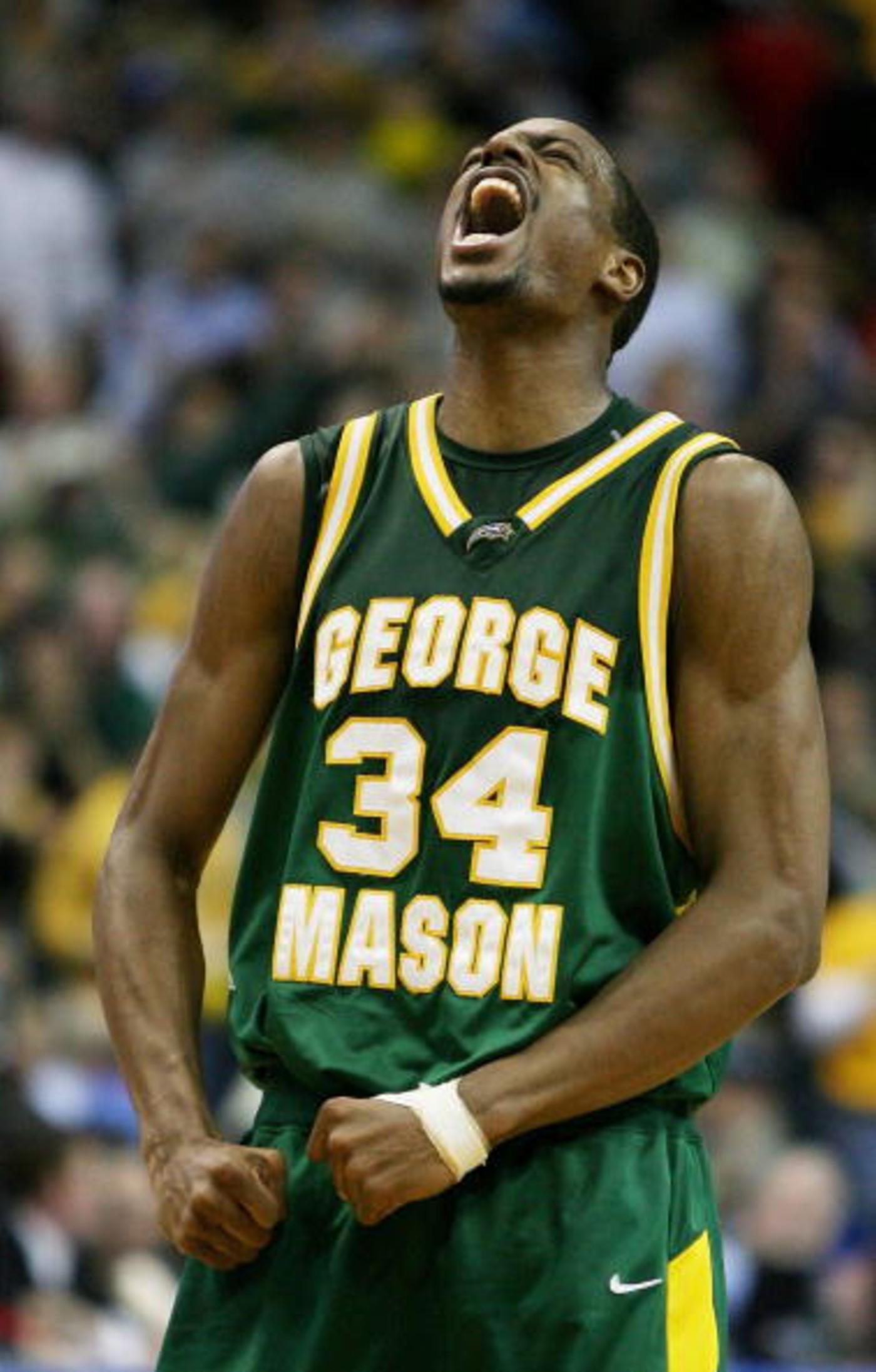 George Mason