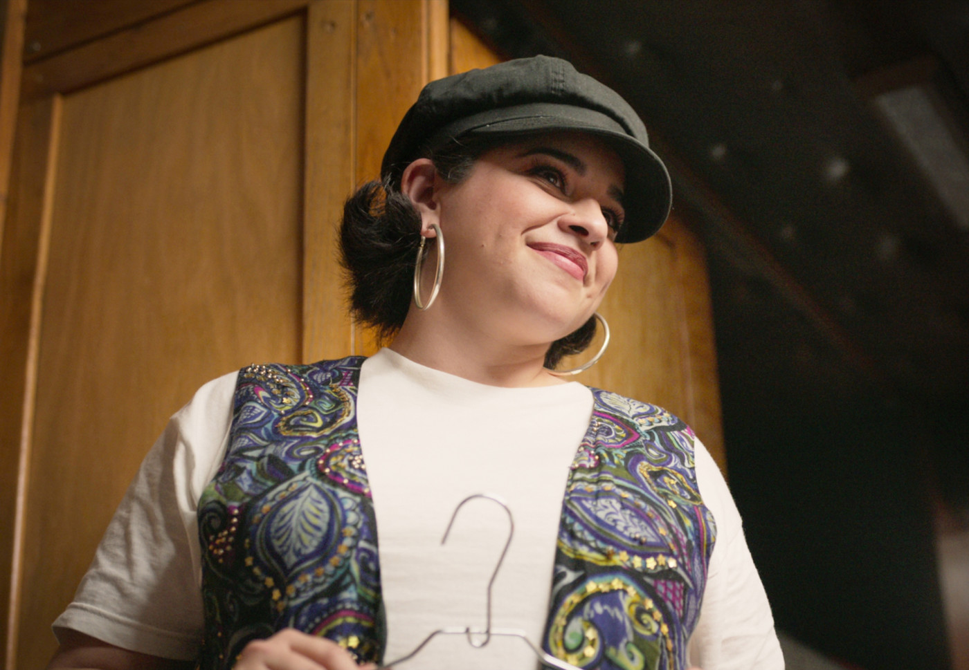 Noemi Gonzalez, 'Selena: The Series'
