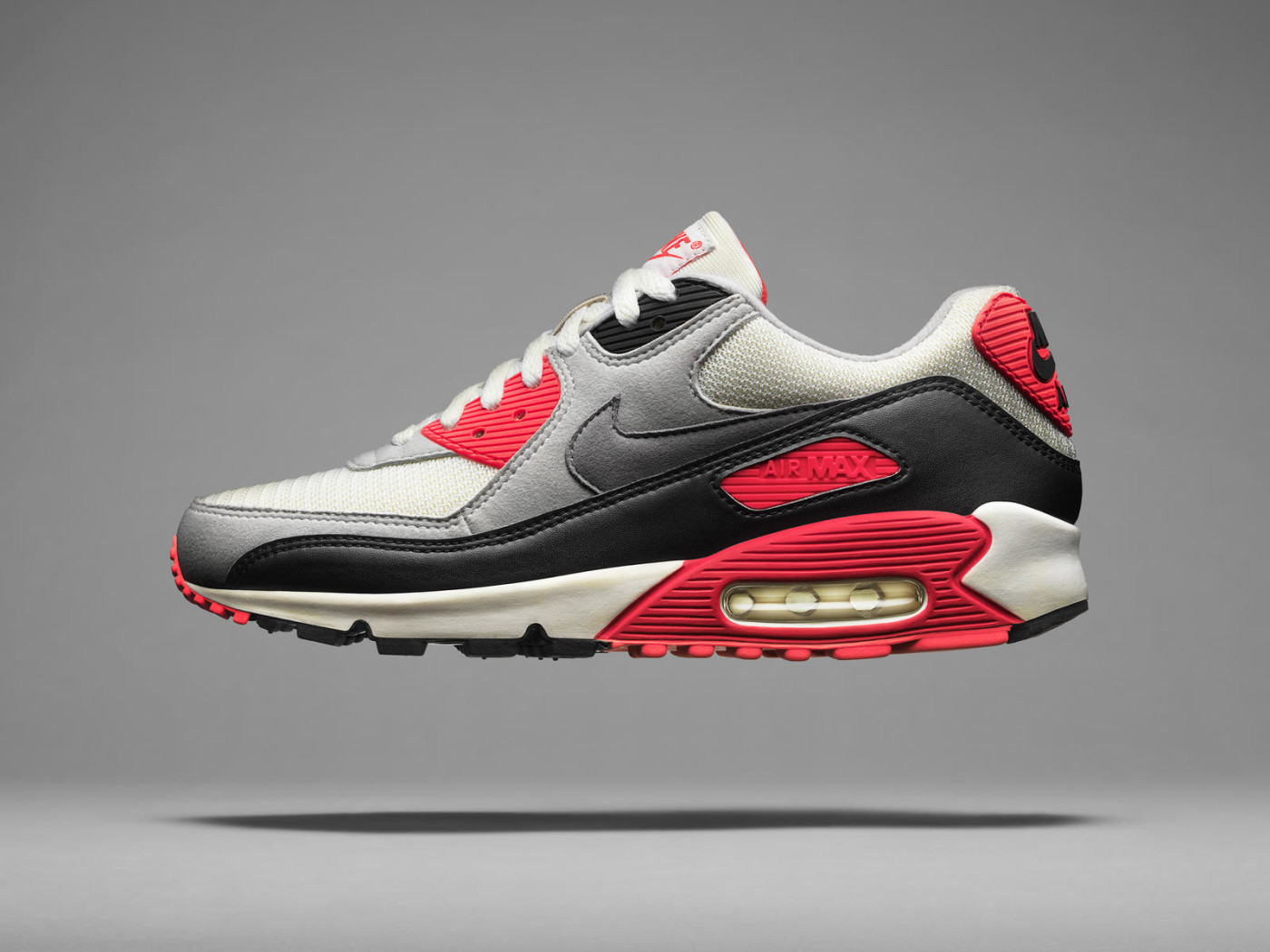 A Brief History of The Nike Air Max Series - 1990 Air Max 90