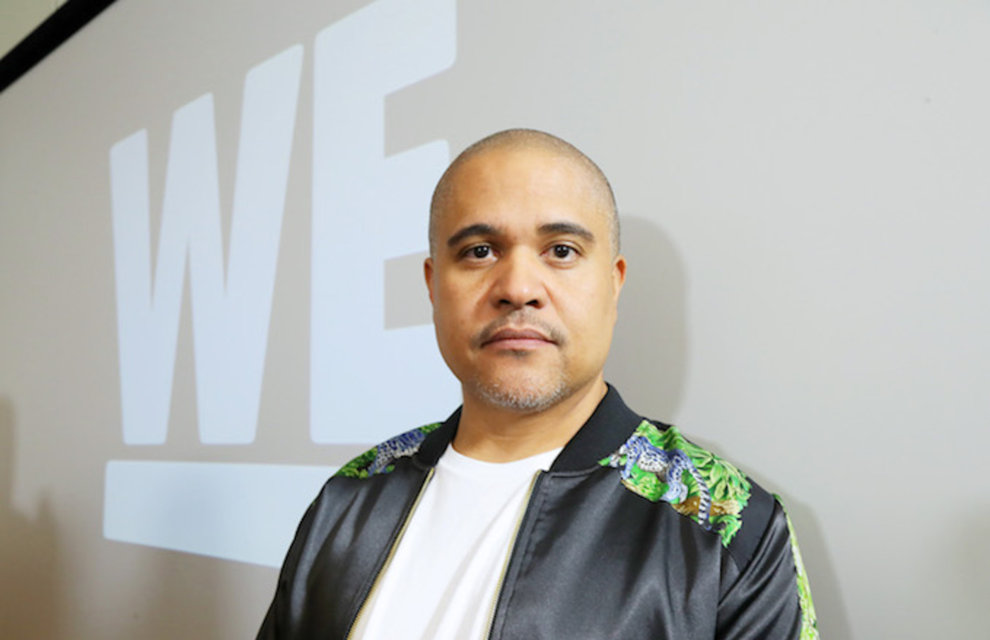 Irv Gotti attends as WEtv celebrates the premieres of Growing Up Hip Hop New York.