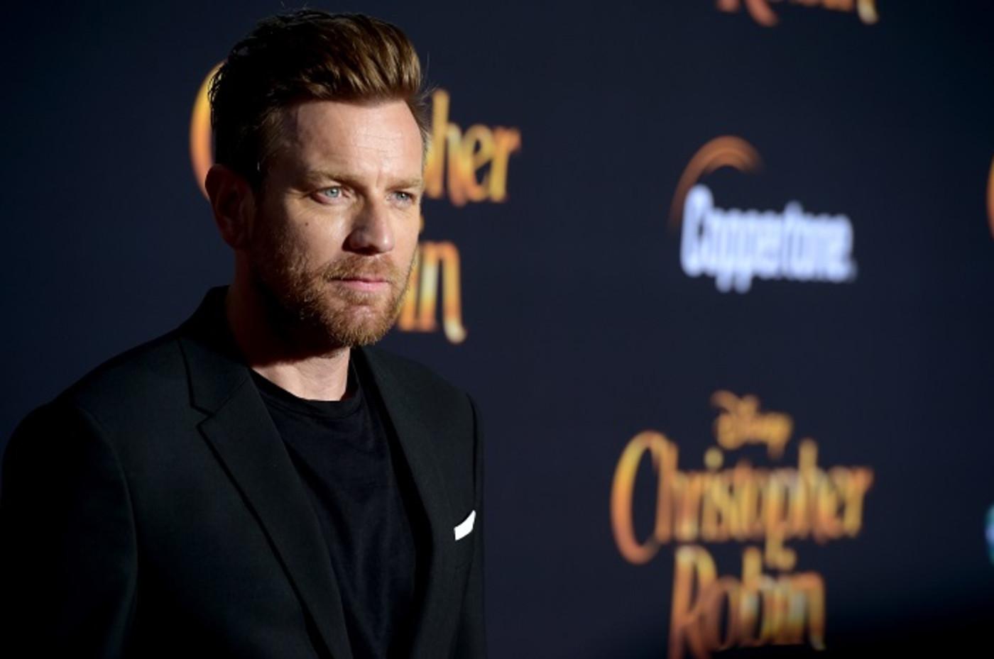 Ewan Mcgregor Added To Harley Quinn Spin Off Birds Of Prey Complex