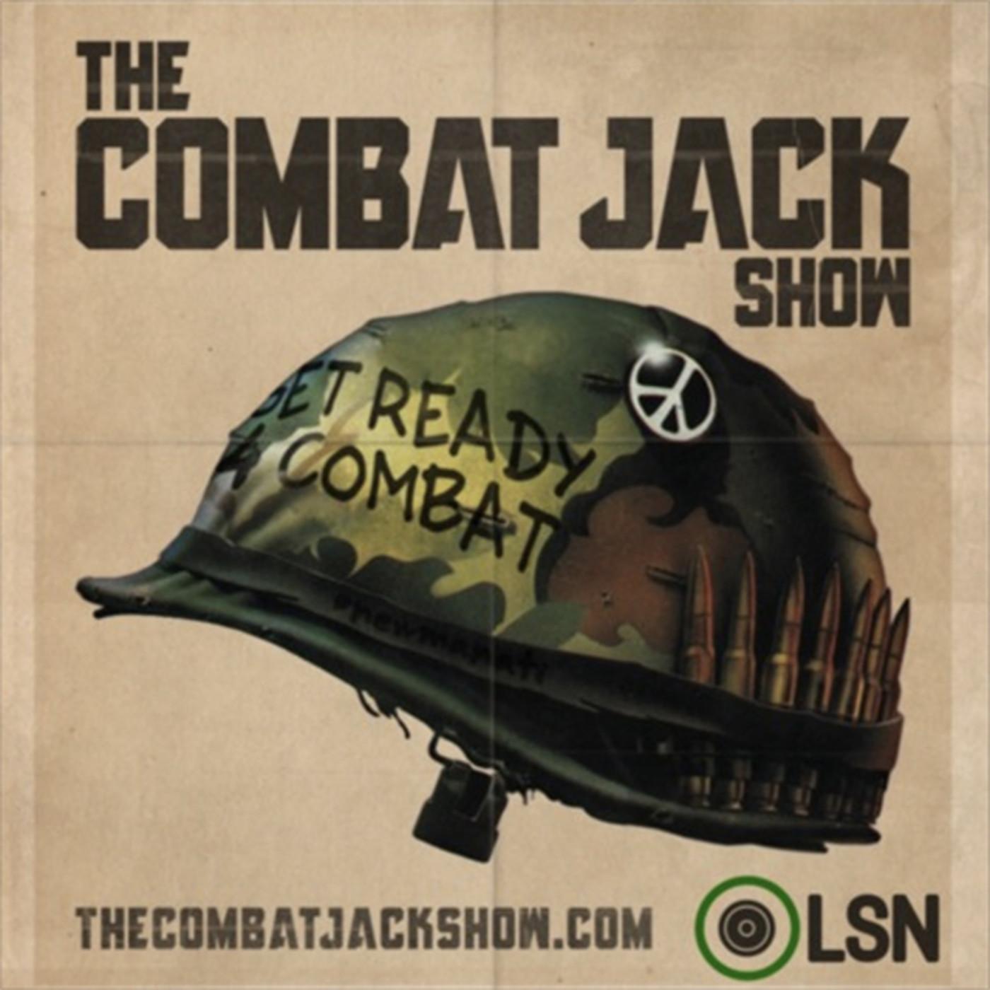 Combat Jack Show podcast
