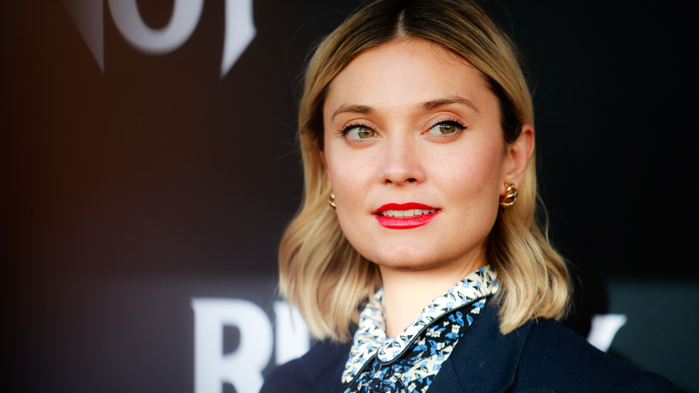 """Spencer Grammer attends the LA screening of Fox Searchlight's """"Ready Or Not"""""""