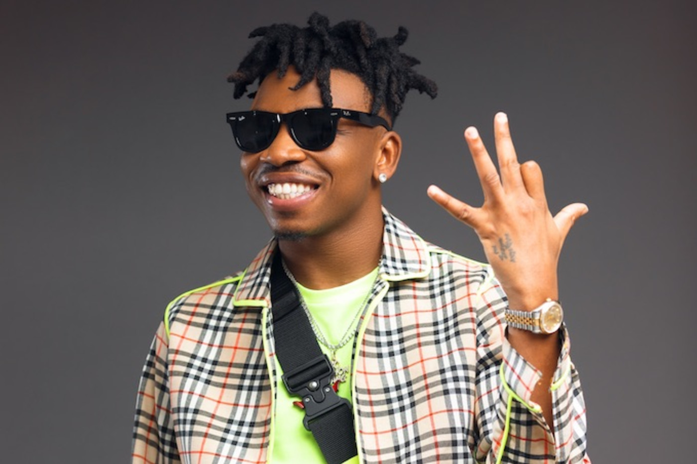 """Premiere: Mayorkun Calls On Ms. Banks And Russ For """"Geng"""" Remix   Complex UK"""
