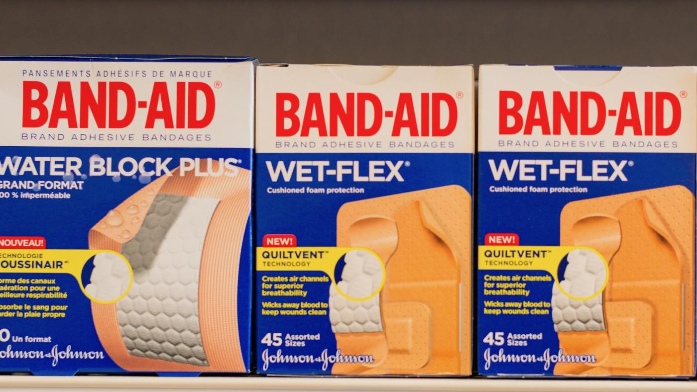Band-Aid