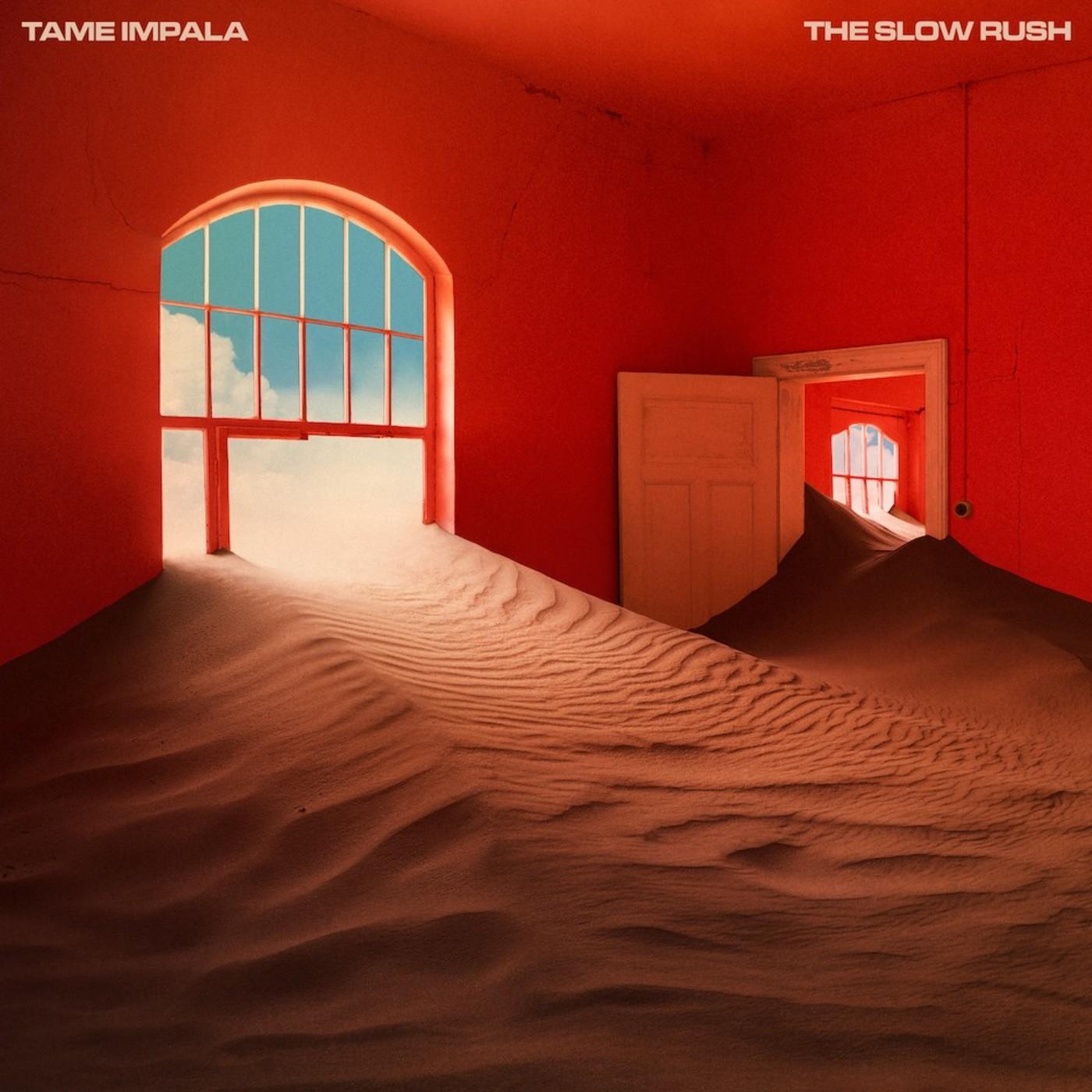 Tame Impala 'The Slow Rush'