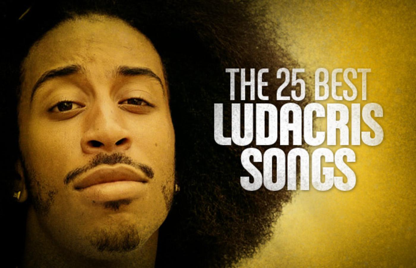 best ludacris songs