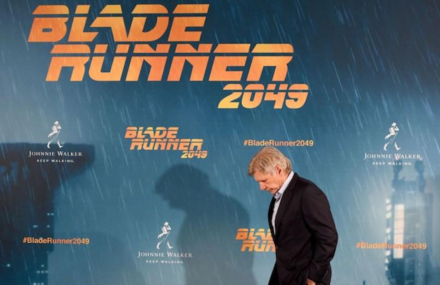 Blade Runner anime series