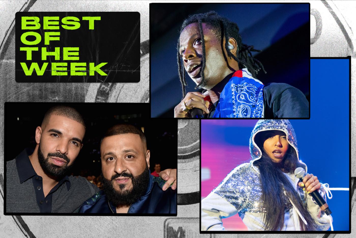 best-new-music-this-week-khaled
