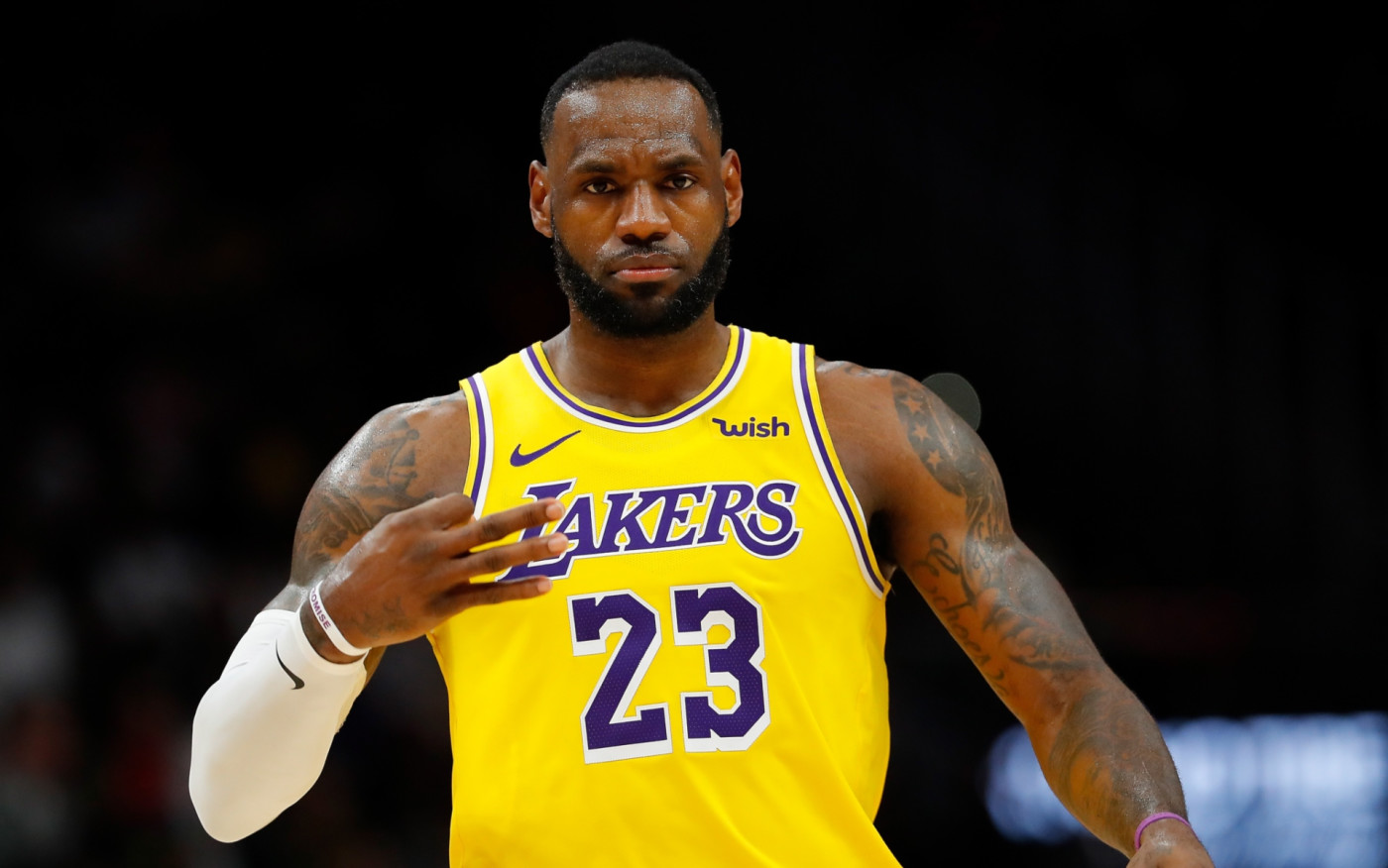 LeBron James, Donovan Mitchell, and More Slam Laura Ingraham for LeBron James, Drew Brees Double Standard