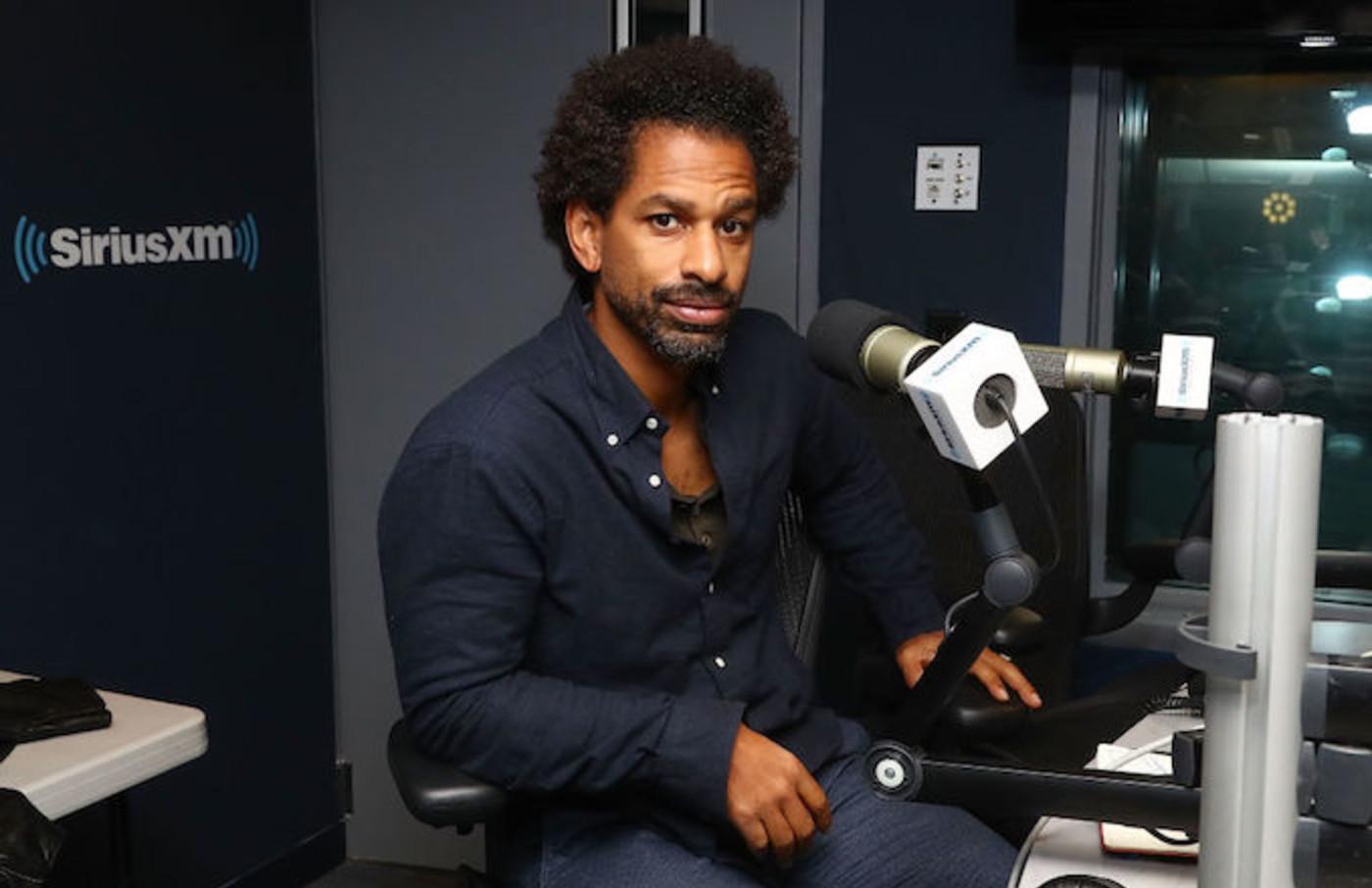 Touré allegations